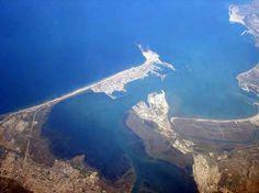 La Atlántida podría estar en Cádiz
