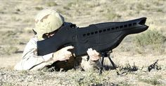 PHASR   10 Futuristic Weapons You Won't Believe Are Actually Real