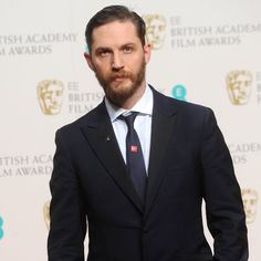Pin for Later: Tom Hardy Might Be the Only Guy on Earth Who Isn't Ashamed of His Myspace Photos