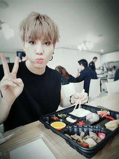 GOT7 Facebook update 19th july - Yugyeom