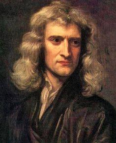 Sir Isaac Newton & The Philosopher's Stone