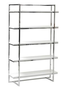 """Gilbert 5-Shelf Unit 