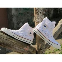 converse sneakers donna pizzo