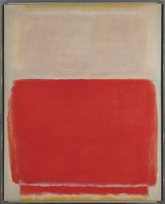 Mark Rothko - No.3, 1953.