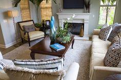 40 Swanky Living Room Design Ideas - Home Garden Decoration