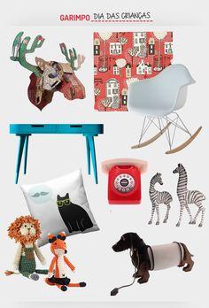 Como conciliar os brinquedos e os utensílios dos bebês e das crianças com a decoração da casa: http://www.casadevalentina.com.br/blog/detalhes/brincadeira-liberada!-3014  #decor #decoracao #interior #design #casa #home #house #idea #ideia #detalhes #details #style #estilo #casadevalentina #color #cor #kids #criança #baby #produtos #products