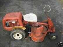 Just like the one my Dad had when I was a kid! Simplicity Tractors, Old Tv Shows, Lawn Mower, Outdoor Power Equipment, Batman, Kid, Lawn Edger, Child, Grass Cutter