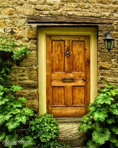 Doors 2011 - Worth1000 Contests