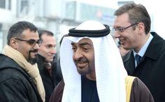 Колико је стигло пара из Емирата? - http://www.vaseljenska.com/ekonomija/koliko-je-stiglo-para-iz-emirata/
