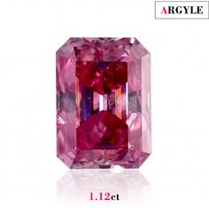 specializes in extremely valuable Argyle Diamonds & Argyle Diamond Jewelry. Get expert advice from our color diamond specialists Argyle Pink Diamonds, Emerald Cut Diamonds, Colored Diamonds, Pink Necklace, Pink Earrings, Diamond Dealers, Pink Costume, Pink Gemstones, Best Diamond