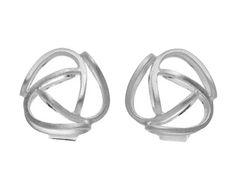 Tezer Jewelry | Large Cluster Clip Earrings Clip Earrings, Jewelry, Design, Jewlery, Jewerly, Schmuck, Jewels, Jewelery