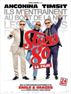 Stars 80 - Emile et Images