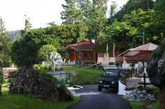 Maxwell Hill (Bukit Larut), Taiping, Perak Taiping, Private Club, Colonial Architecture, British Colonial, Explore, House Styles, Exploring