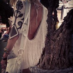 'Wild Horses' dress by Spell & the Gypsy Collective (sneak peak!)... Cannot wait for their new collection!
