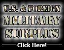 Military surplus site