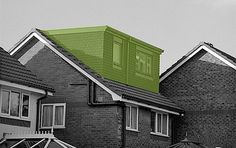 Dormer loft conversions: Snazzy Lofts specialises in London Dormer loft conversion services to add value and extra space and headroom of your property.