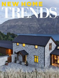 New Home Trends