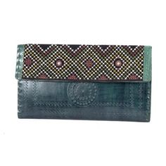 Buy Styleincraft Green Cotton Clutch by Shfina Exports, on Paytm, Price: Rs.999?utm_medium=pintrest #HandmadeHandbags #authenticdesignerhandbags #womenswallets #pursesonline #handmadeitems #Styleincraft   For More Please Visit: www.styleincraft.com Call/ WhatsApp:- +91 9978597506