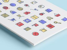 Design Resources: Mockups, Icons, Patterns and more!