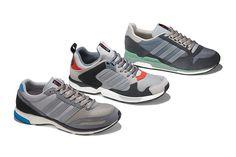 adidas Originals by Neighborhood SS15 Collection Releasing