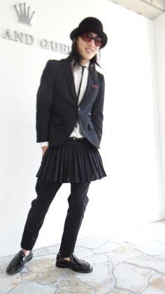 MENS FASHION BRAND KQ - KING AND QUEEN Internatinoal Men's fashion Vests, Coats, Jackets, Casual shirt, Dress shirt, Shorts, Suits キングアンドクイーンメンズファッション メンズベスト、メンズコート、メンズジャケット、メンズカジュアルシャツ、メンズドレスシャツ、短パン、スーツ Shop Info; Momochihama 3-4-10, Sawaraku, Fukuoka, Japan ショップ情報:福岡市早良区百道浜3-4-10 +81-942-834-3112 WEB SITE http://www.worldpeace.jp MODEL : DAICHI