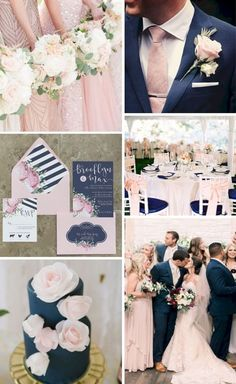 5 Dusty Rose Wedding Color Ideas For Most Romantic Wedding Rental Wedding Dresses, Luxury Wedding Dress, Cheap Wedding Dress, Dream Wedding, Most Romantic, Romantic Weddings, Elegant Wedding, Wedding Advice, Wedding Planning