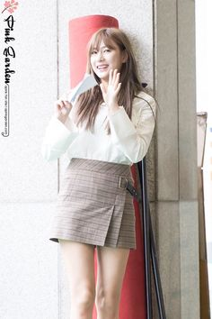 Cute Asian Girls, Cute Girls, Oh Hayoung, Love At First Sight, Girls Generation, Girl Crushes, Mini Skirts, Singer, Sexy