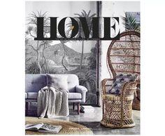 Libro Home | Westwing Interior Design Magazine, Interiors Magazine, Catalog Design, Coffee Table Books, Beautiful Interiors, Coloring Sheets, Color Combinations, Branding Design, Joy