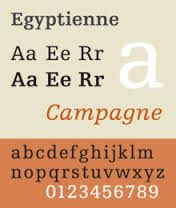 Egyptienne -