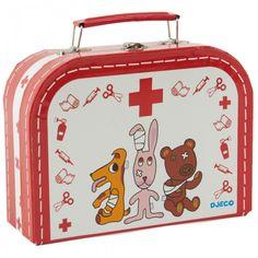 Doctors Kit make believe | Little Citizens Boutique