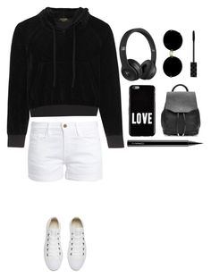 """Untitled #526"" by dutchfashionlover ❤ liked on Polyvore featuring Beats by Dr. Dre, Frame, Vetements, Converse, Givenchy, MAC Cosmetics, rag & bone, Miu Miu and Gucci"