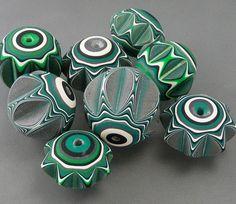brilliant beads
