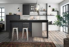 Köksinspiration - Hitta köksinspiration till ditt nya kök | Marbodal