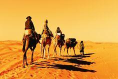 wüsten und oasen | Marokko-Rundreise: Kasbahs, Wüsten und Oasen ab/bis Marrakesch