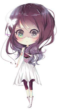 P: Ame by cherriluu.deviantart.com on @deviantART