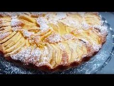 La tarte indémodable facile et rapide - YouTube