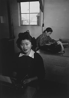In 1943, Ansel Adams (1902-1984), America's best-known photographer, documented the Manzanar War Relocation Center in California and the Japanese Americans interned there during World War II.