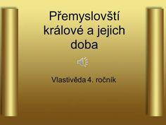 Přemyslovští králové a jejich doba> Czech Republic, Historia, Bohemia