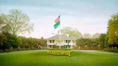15 Things To Know About Augusta National Golf Club