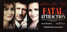 SilverStrivers: Fatal Attraction!!