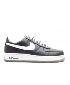 sneakers for cheap 36228 a7a44 Air Force 1 Low Premium Futura Black, White-Wolf Grey-Tm Royal 318775