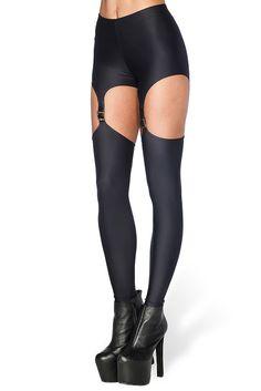 Buckled Suspenders - LIMITED – Black Milk Clothing