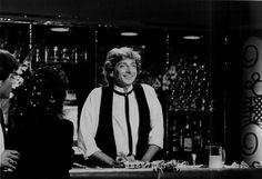 Barry Manilow on Dick Clark's Rockin' New Years Eve.