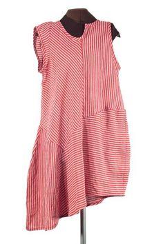 99 Red Balloons - dress from Secret Lentil