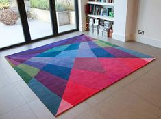 Rugs by Sonya Winner
