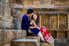 Best Pre Wedding Photographer Jaipur Udaipur Jodhpur | Indian architectural locations for pre wedding | Palace Pre wedding photos