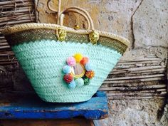 Coffa Isole Eolie Straw Bag, Coin Purse, Handbags, Wallet, Purses, Fashion, Shoes, Bags, Trapillo