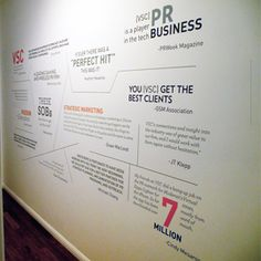 environmental graphics + information design