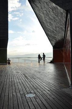 Lauro Rocha fotografia de arquitetura e cidades | Bibliotecas Parque - Medellín