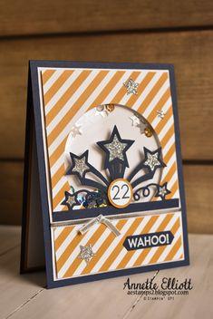 AEstamps a  Latte...: Wahoo, Happy Birthday! Birthday Blast, 16th Birthday Card, Birthday Cards For Boys, Masculine Birthday Cards, Handmade Birthday Cards, Happy Birthday Cards, Birthday Beer, Birthday Sayings, Wife Birthday